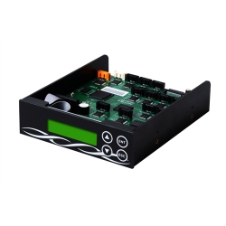 Athena Sata Cd/dvd/blu Ray Duplicator Controller (1 To 11)