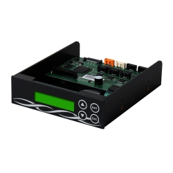 Athena SATA CD/DVD/Blu Ray Duplicator Controller (1 to 5)