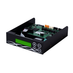 Athena Sata Cd/dvd/blu Ray Duplicator Controller (1 To 7)