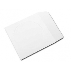 100000 Paper Cd Sleeves With Window & Flap