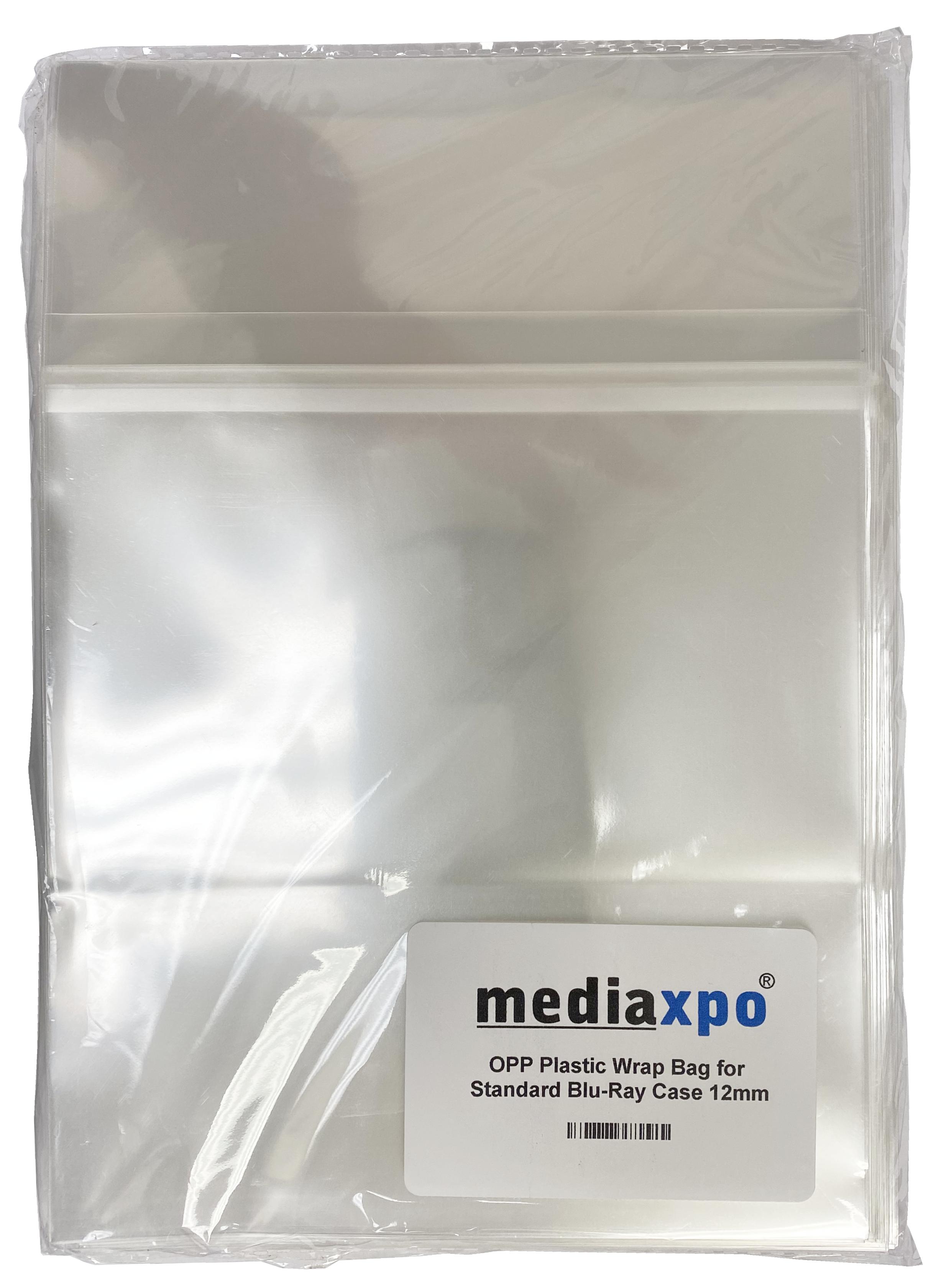 Standard   Wrap   Case   Bag