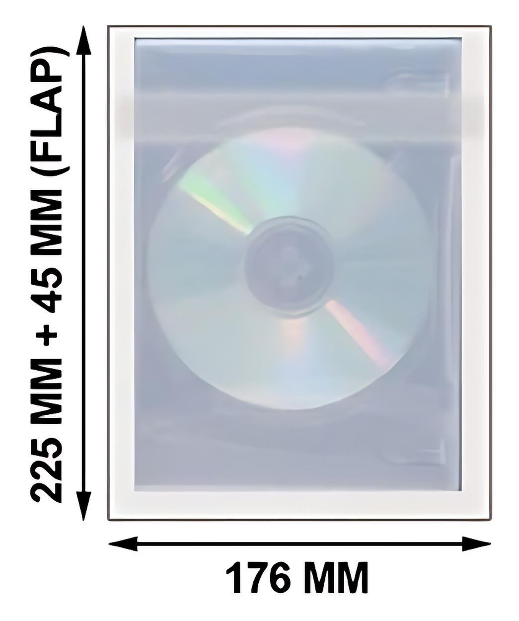 Wrap   Case   DVD   Bag