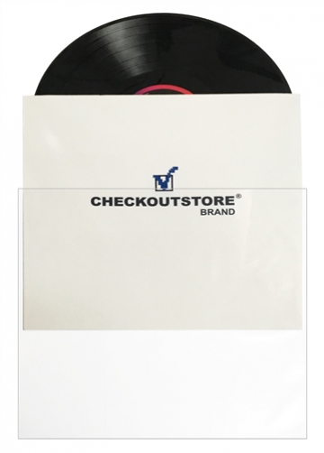 CheckOutStore-Clear-Plastic-OPP-for-7-034-Vinyl-45-RPM-Records-Outer-Sleeves thumbnail 7
